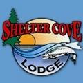 Richard Creighton - Shelter Cove Lodge