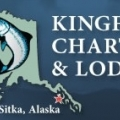 Kingfisher Charters Alaska Fishing Lodge