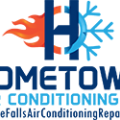 Hometown Marble Falls AC Repair, HVAC